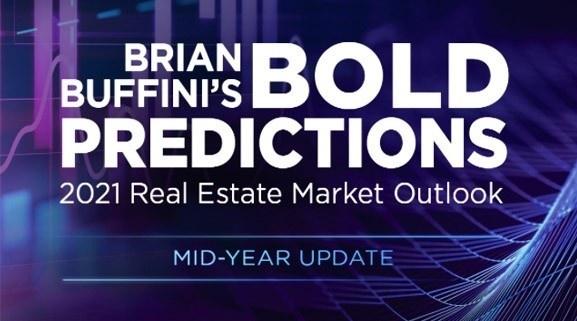 Brian Buffini's Bold Predictions